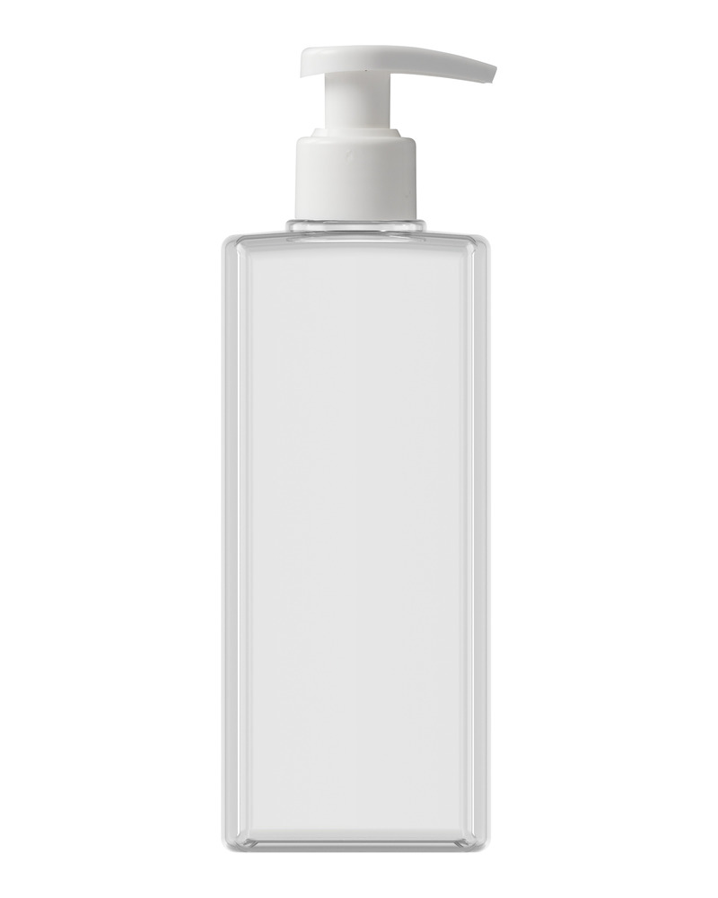 Rectangular Bottle 325ml 2
