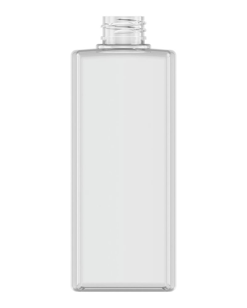 Rectangular Bottle 325ml 1