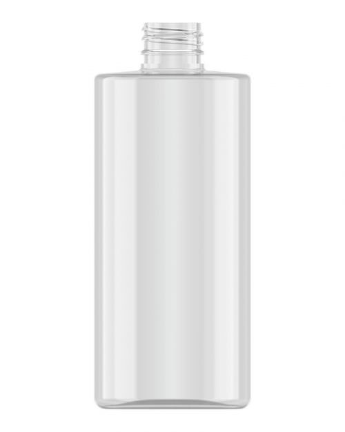 Sharp Cylindrical 500ml