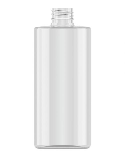 Sharp Cylindrical 500ml