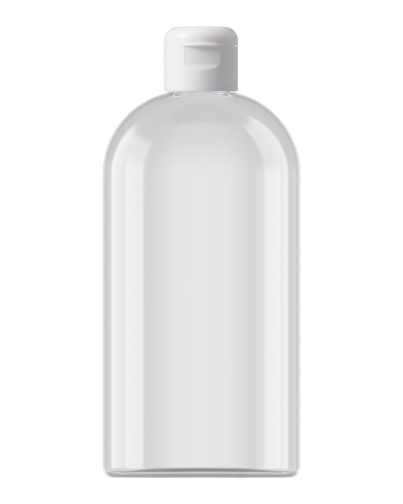 Oblong Oval 500ml 6