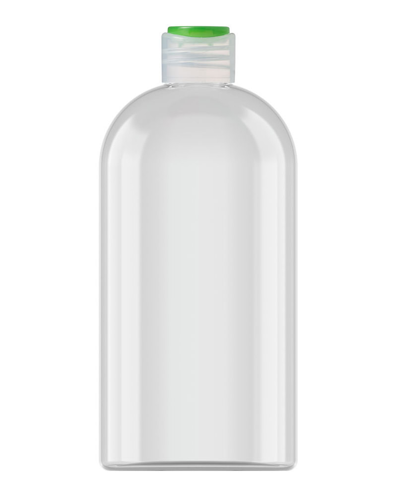 Oblong Oval 500ml 4