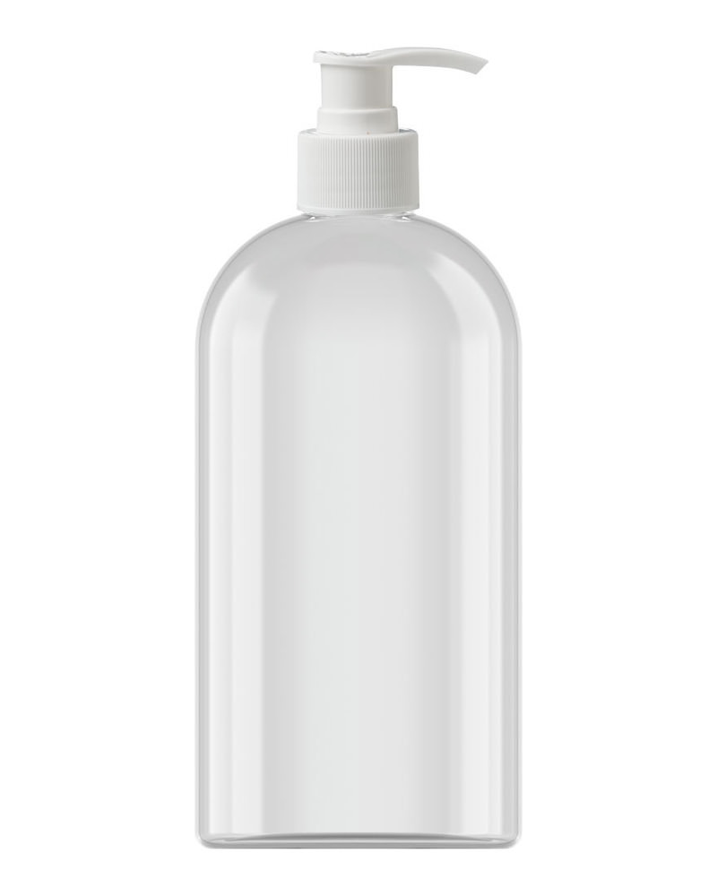 Oblong Oval 500ml 3