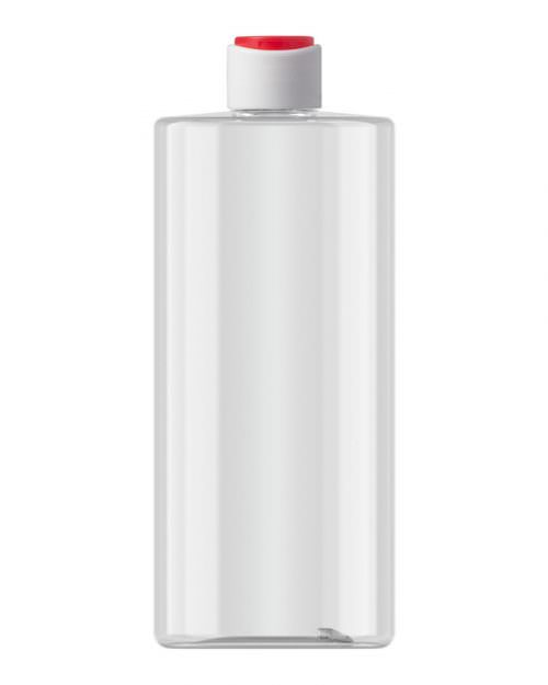 Sharp Cylindrical 750ml