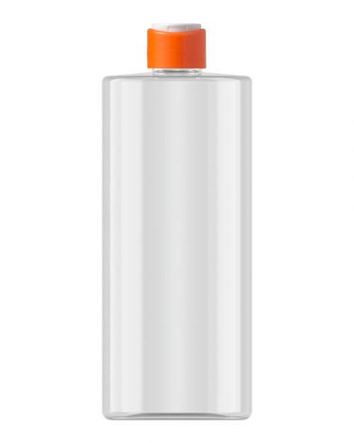 Sharp Cylindrical 1000ml