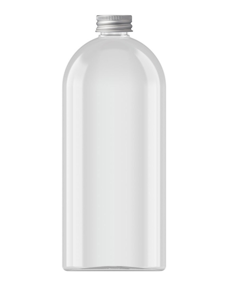 Oblong Oval 1000ml 6