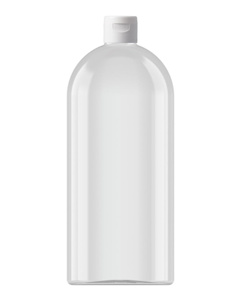 Oblong Oval 1000ml 5