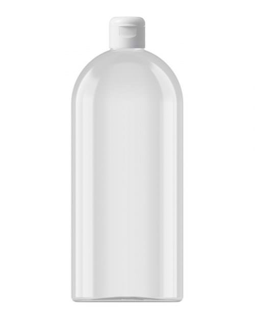 Oblong Oval 1000ml