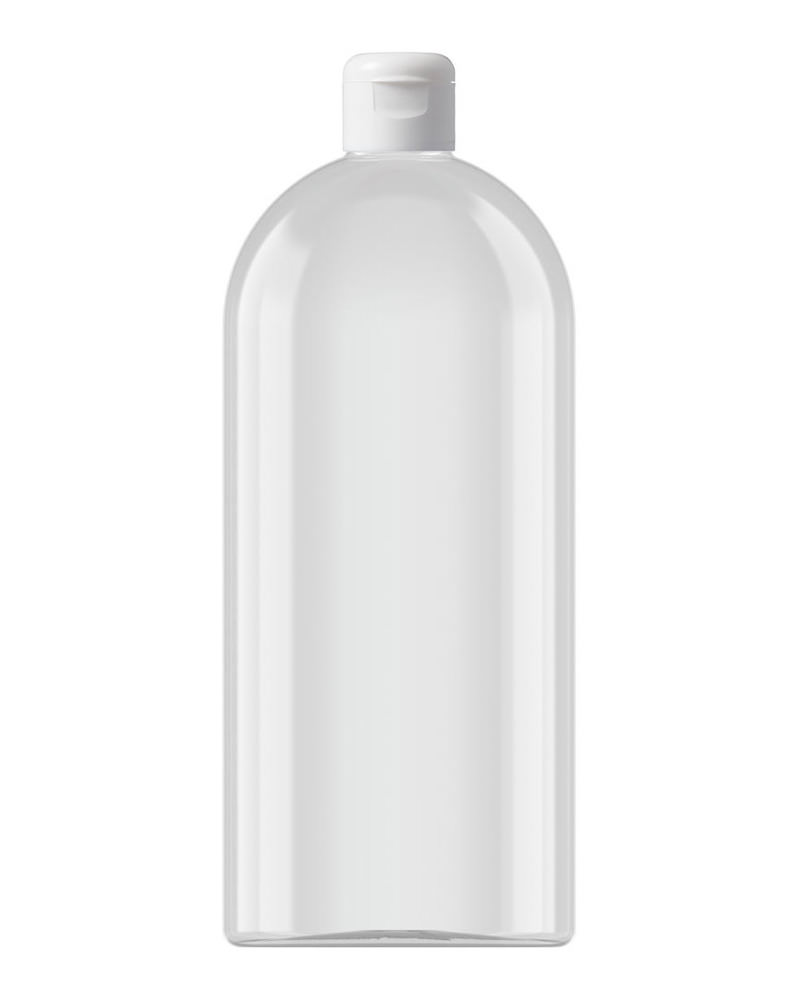 Oblong Oval 1000ml 4