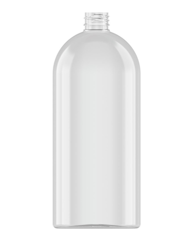 Oblong Oval 1000ml 1
