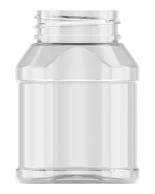 Euro Spice Jar 100ml