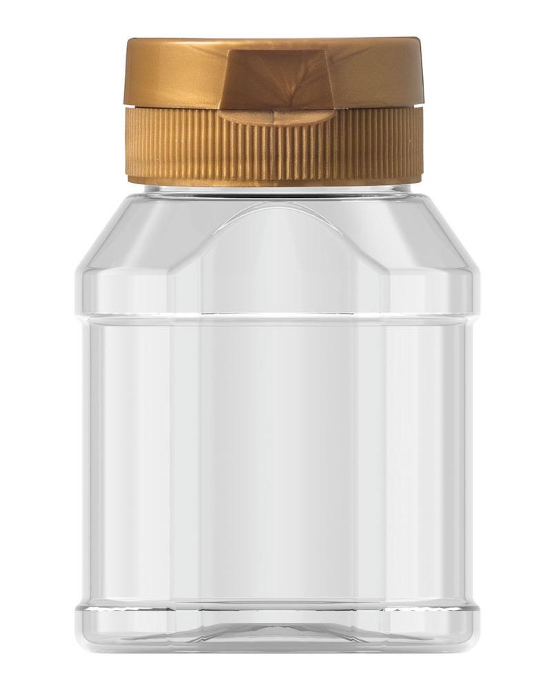 Euro Spice Jar 100ml 3