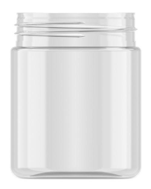 Round Jar 200ml