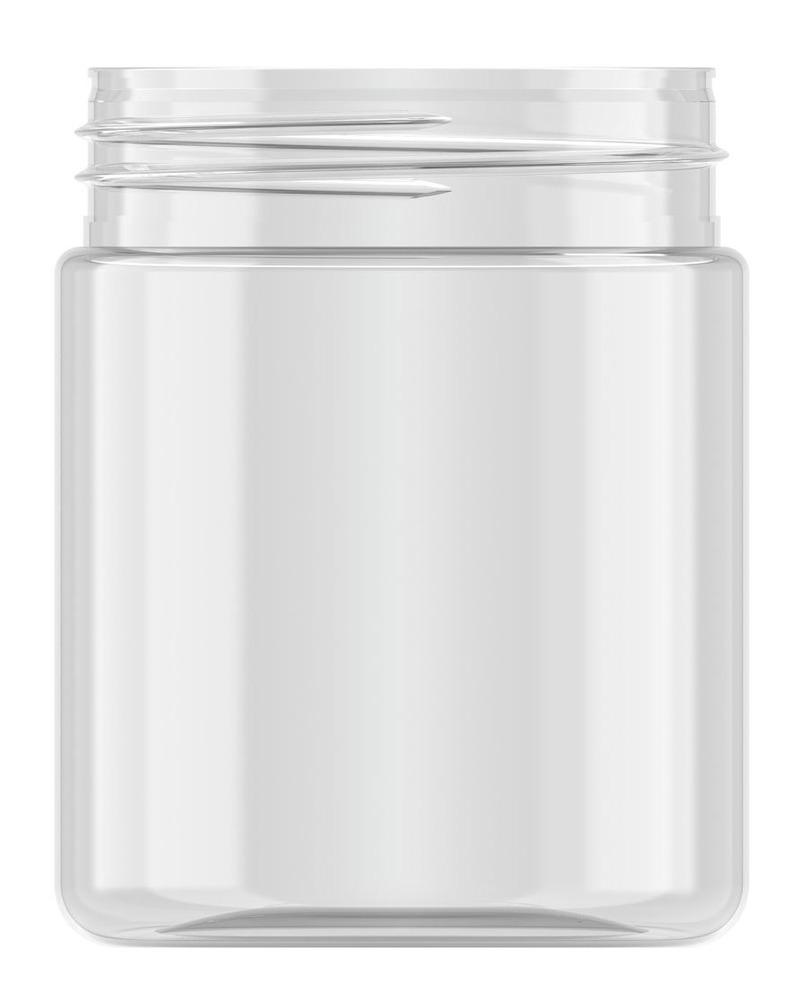 Round Jar 200ml 1