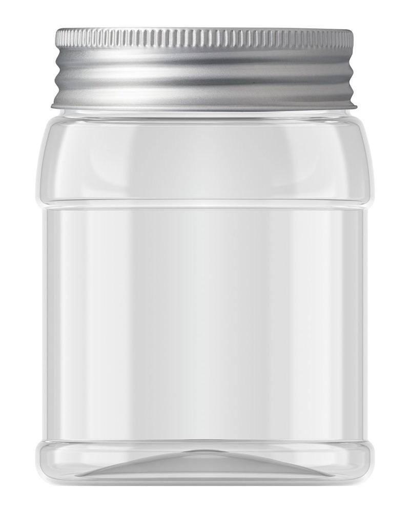 Round Jar 300ml 4