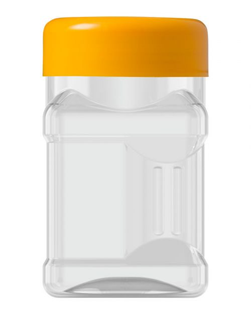 Spice Jar 300ml