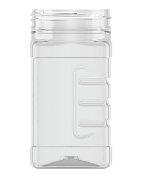 Square Grip 350ml