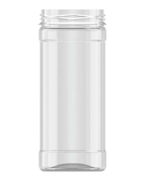 Cylindrical Jar 380ml