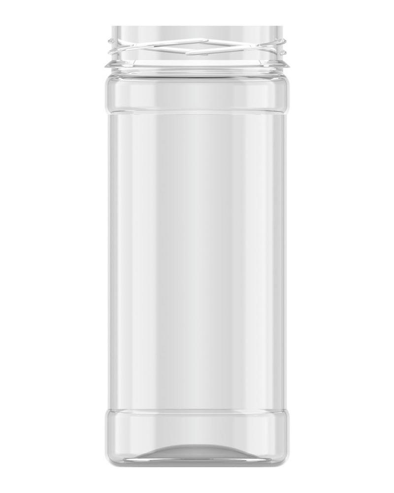 Cylindrical Jar 380ml  1