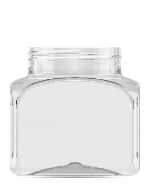 Rectangular Jar 390ml