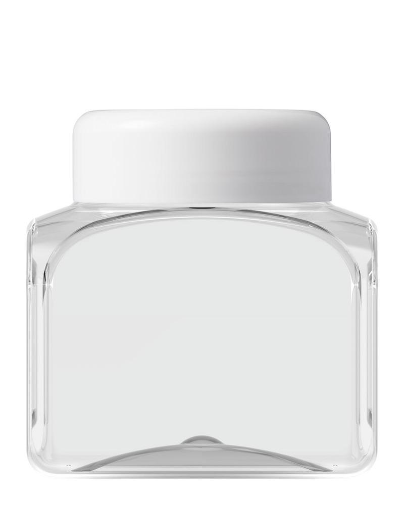 Rectangular Jar 390ml 6