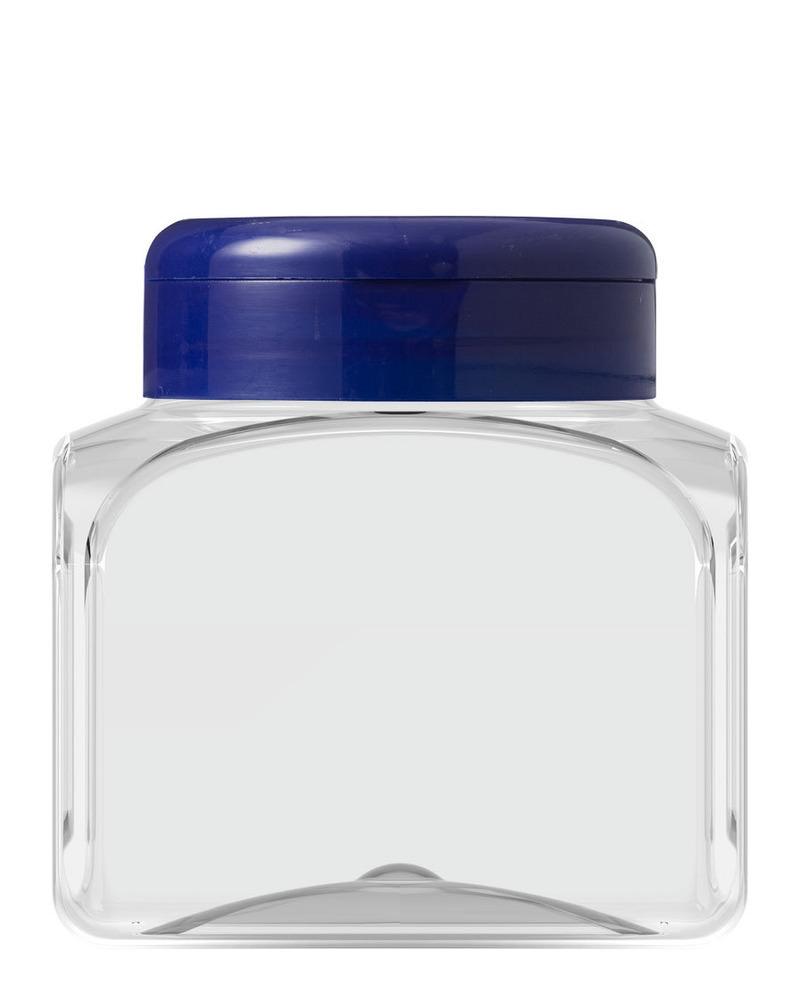 Rectangular Jar 390ml 5