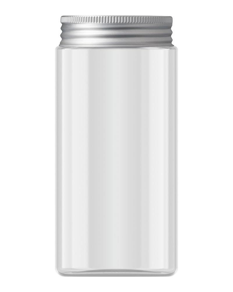 Round Jar 400ml 4