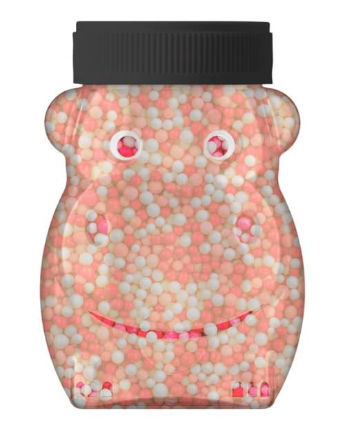 Smiling Hippo 500ml