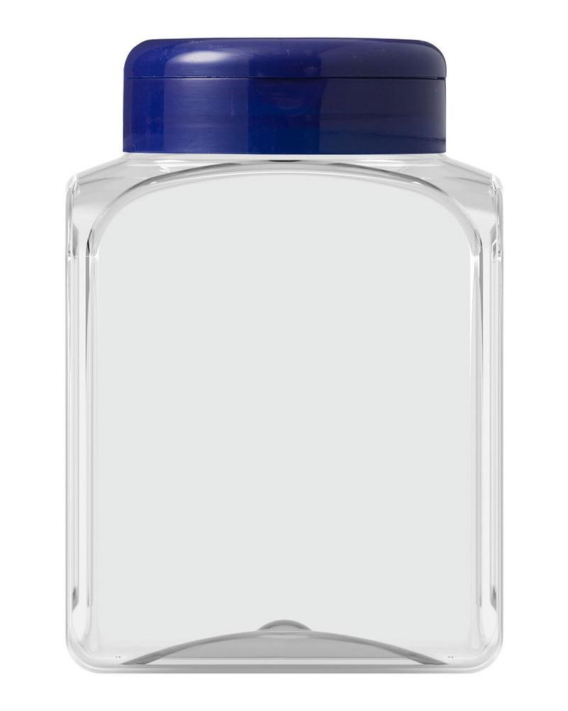 Rectangular Jar 500ml 5