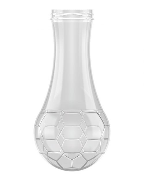 Soccer Trophy 900ml