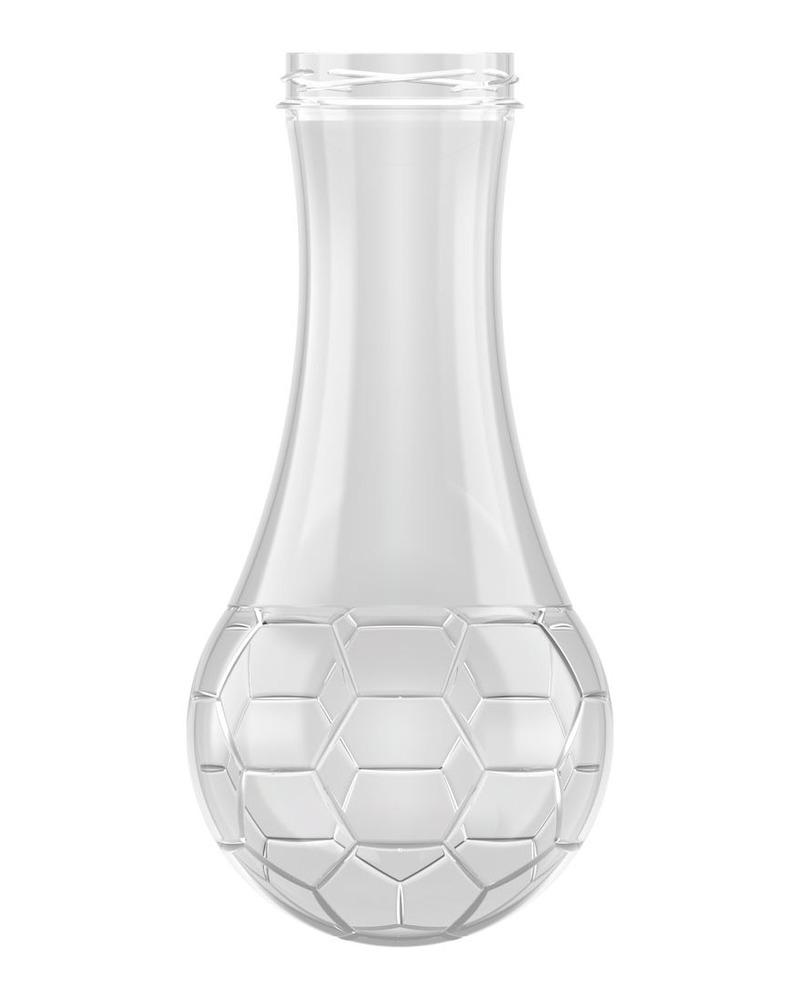 Soccer Trophy 900ml  1