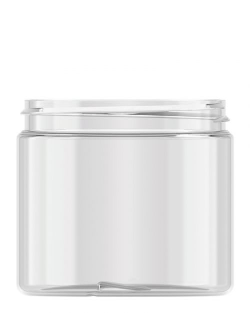 Straight Cylindrical 200ml