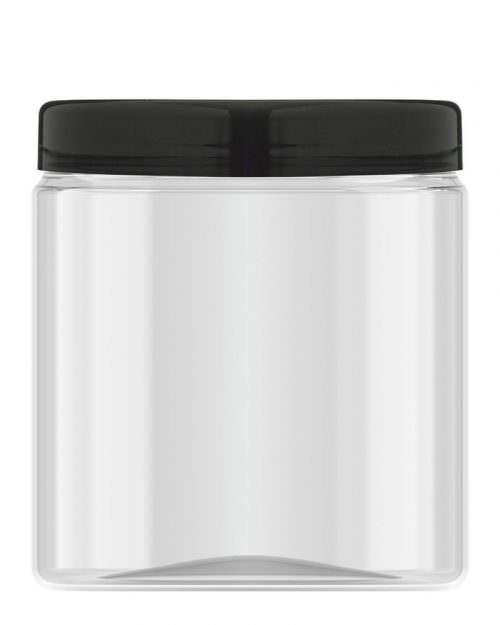 Straight Cylindrical 250ml