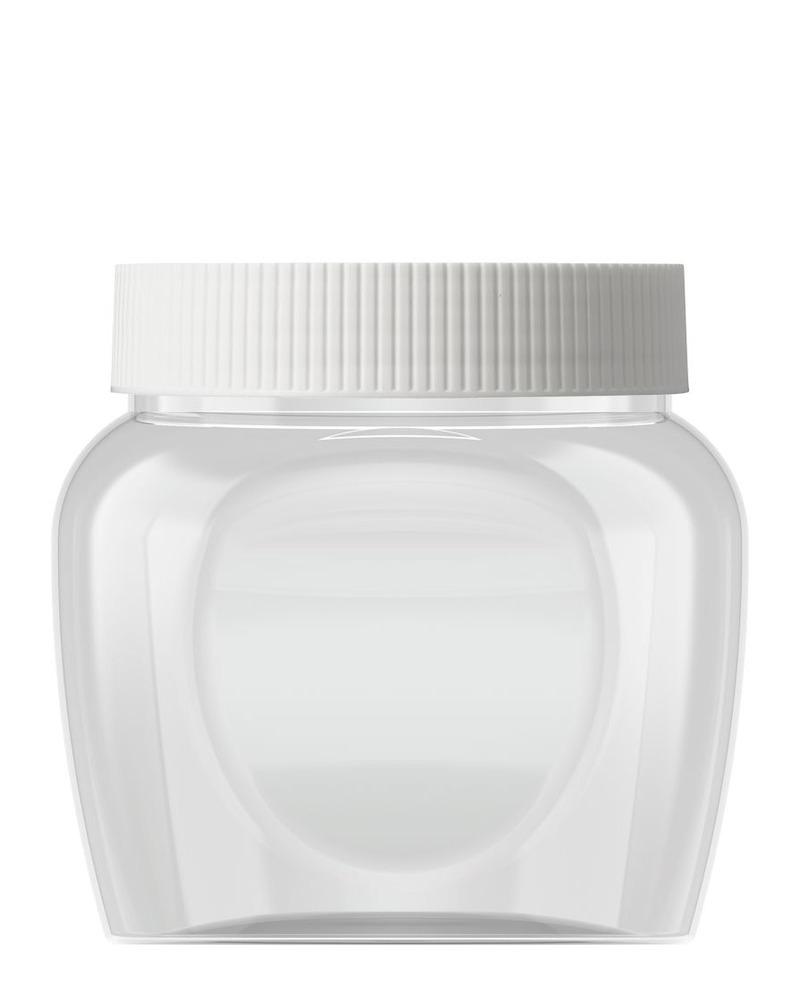 Dent Jar 500ml 4