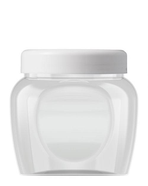 Dent Jar 500ml