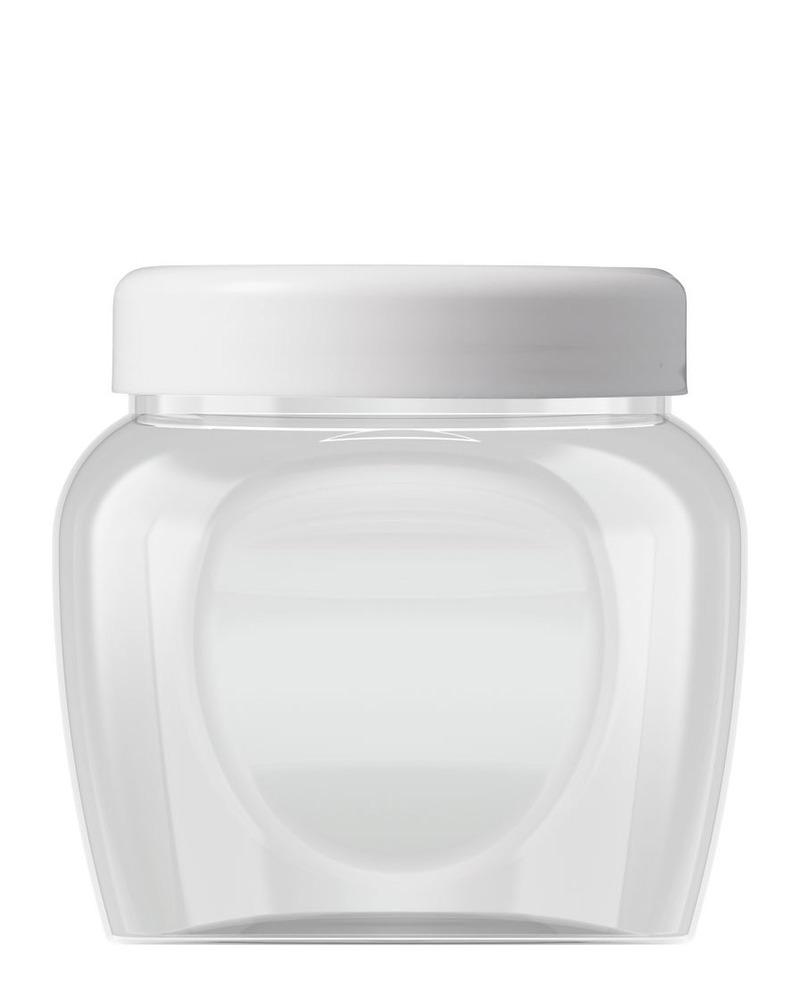 Dent Jar 500ml 3