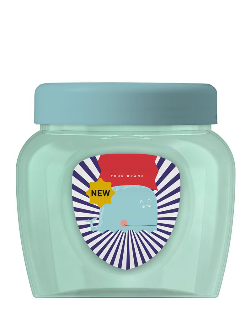 Dent Jar 500ml 2