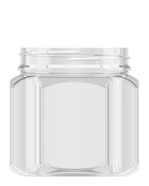 Bolt Jar 500ml