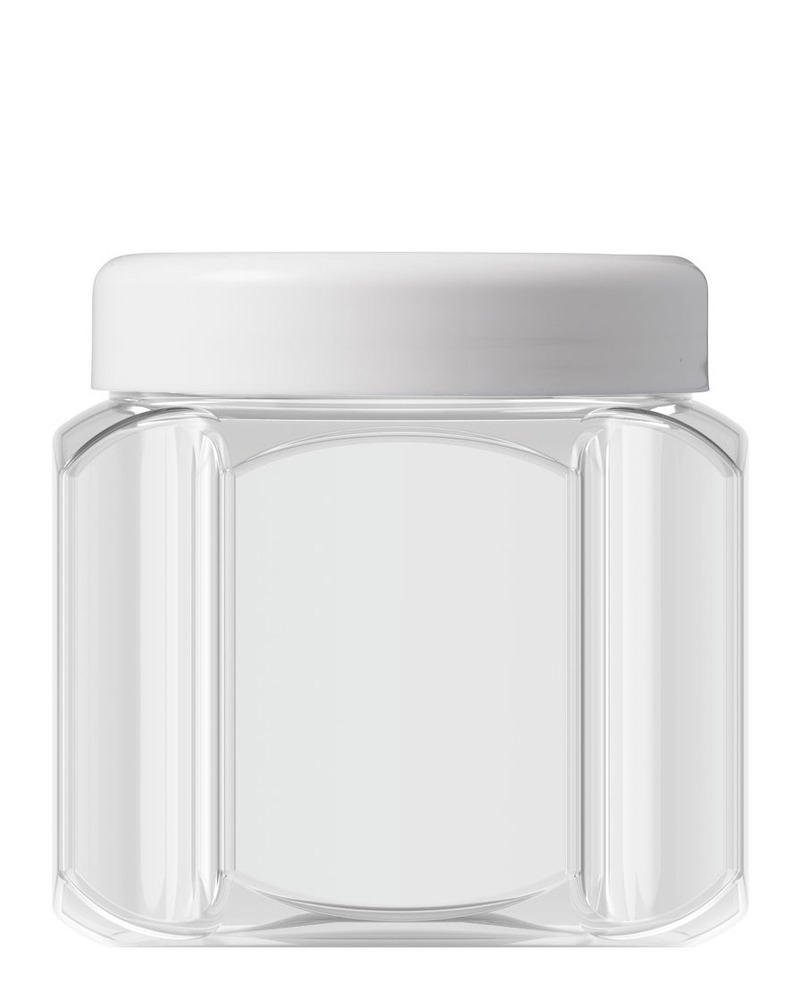 Bolt Jar 500ml  3