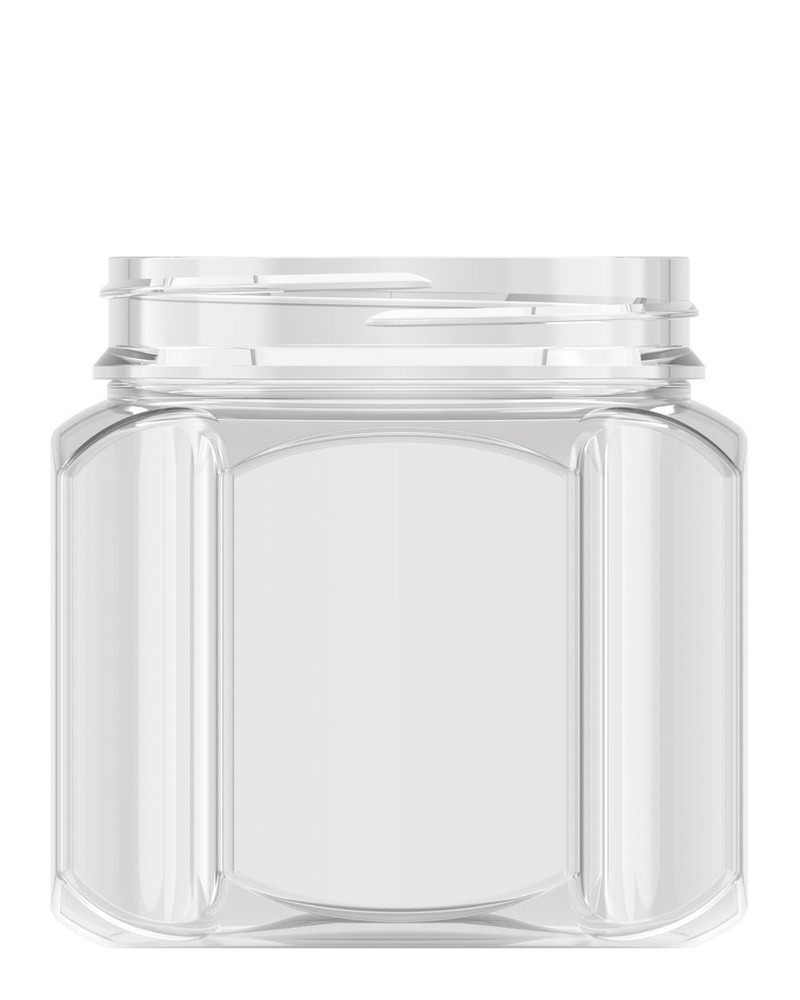Bolt Jar 500ml  1