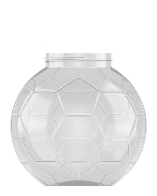 Soccer Ball 4000ml