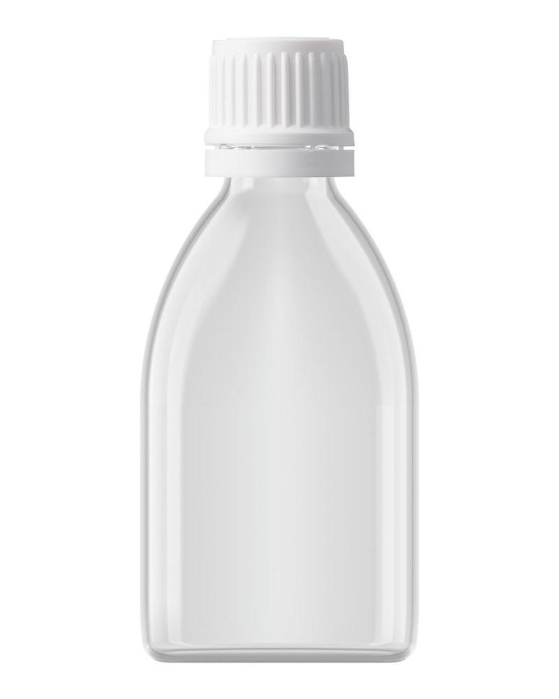 Oval Bottle 30ml 5