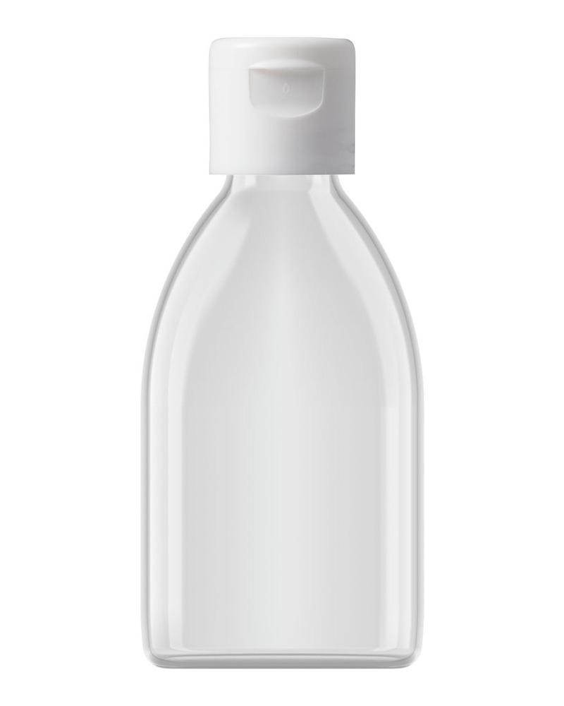Oval Bottle 30ml 4