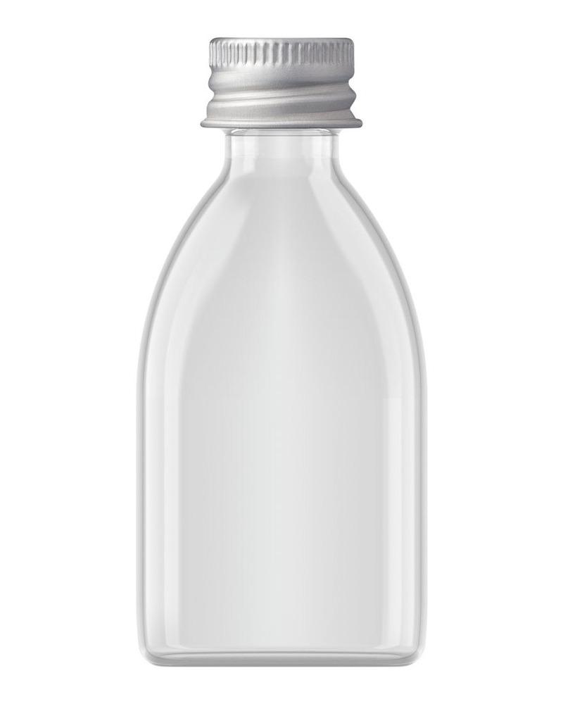 Oval Bottle 30ml 3