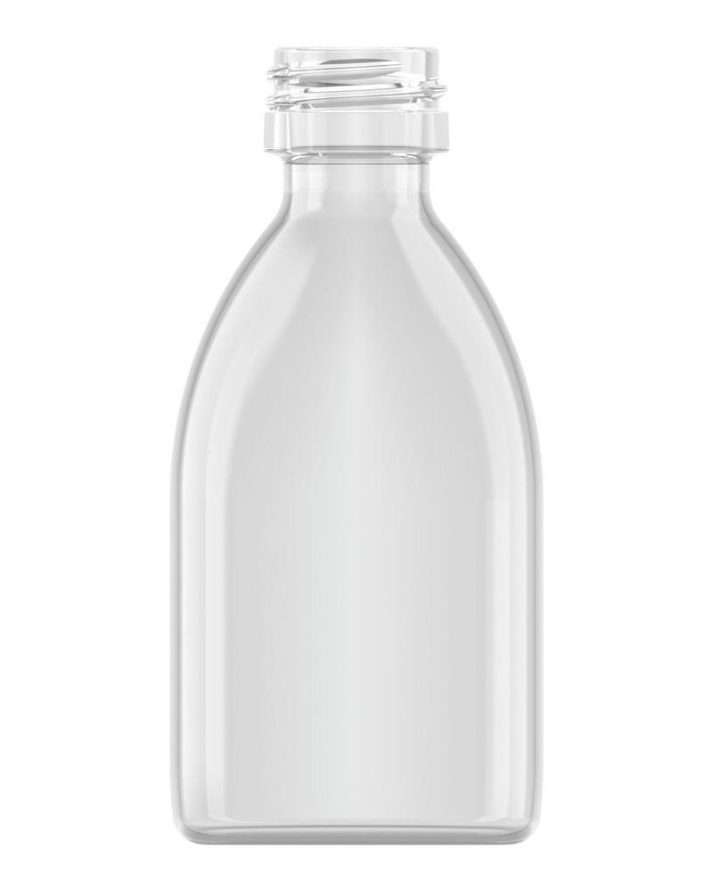 Oval Bottle 30ml 1