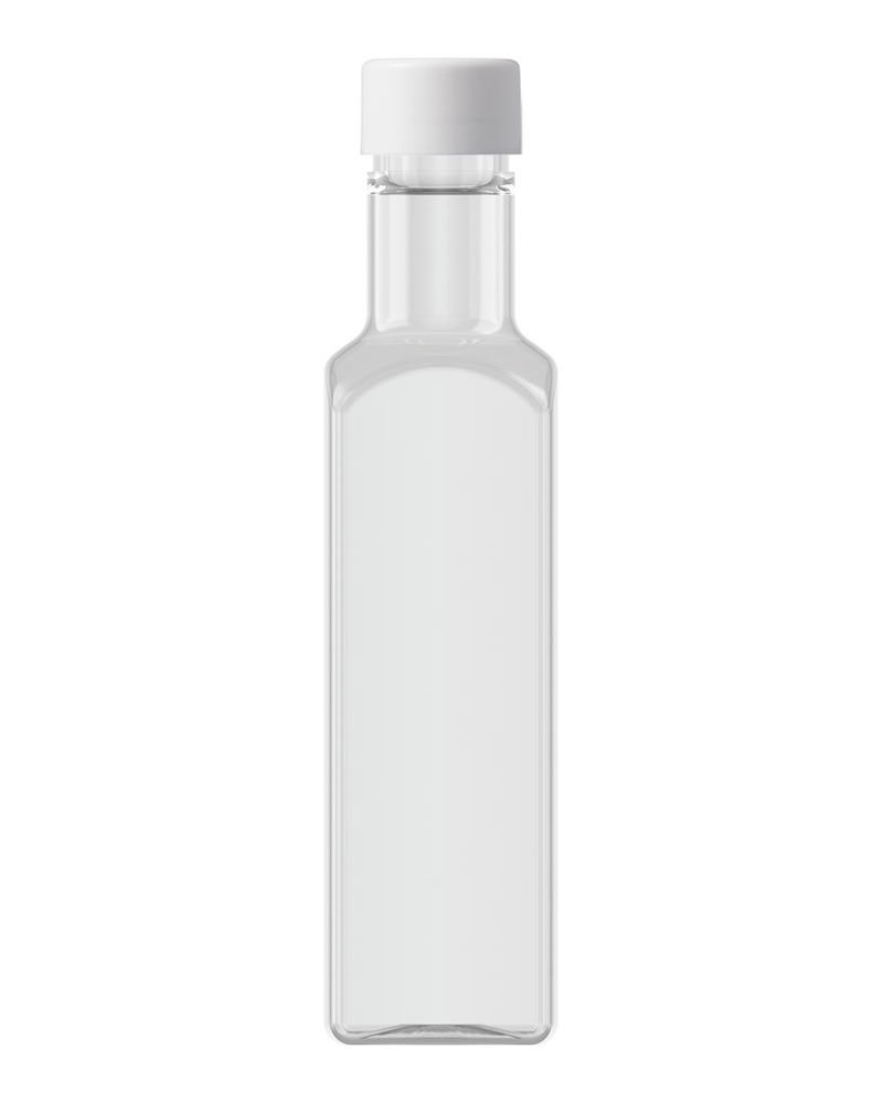 Square Bottle 75ml 4