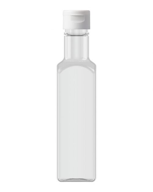 Square Bottle 75ml