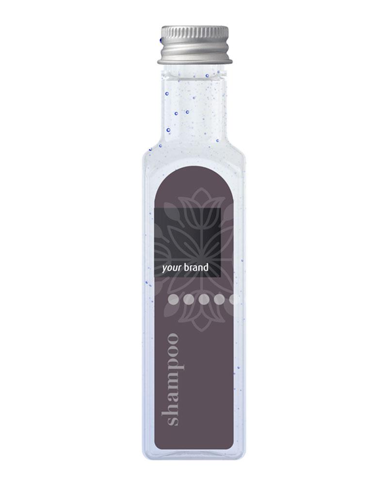Square Bottle 75ml 2