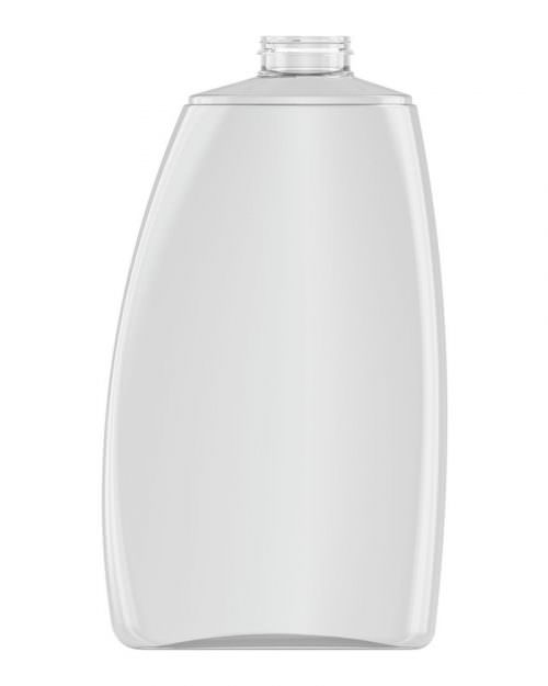 Shampoo Bottle 250ml