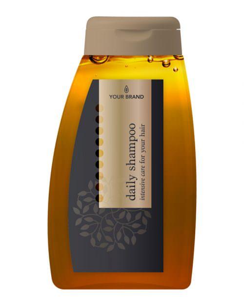 Shampoo Bottle 250ml